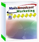 eMail Broadcast freeware