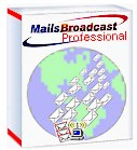 eMail Broadcast Professional